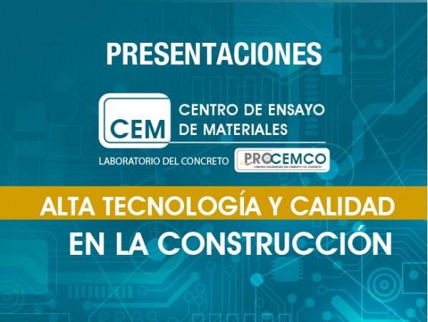 SESIÓN 2 CICLO ALTA TECNOLOGÍA Y CALIDAD EN LA CONSTRUCCIÓN: La patología en su justa proporción.