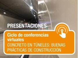 SESIÓN 3 CICLO CONCRETO EN TÚNELES: METRO DE PARIS - Uso eficiente de la tecnología de las fibras en el concreto.